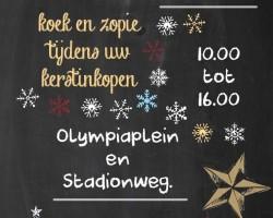Koek & Zopie donderdag 24 december